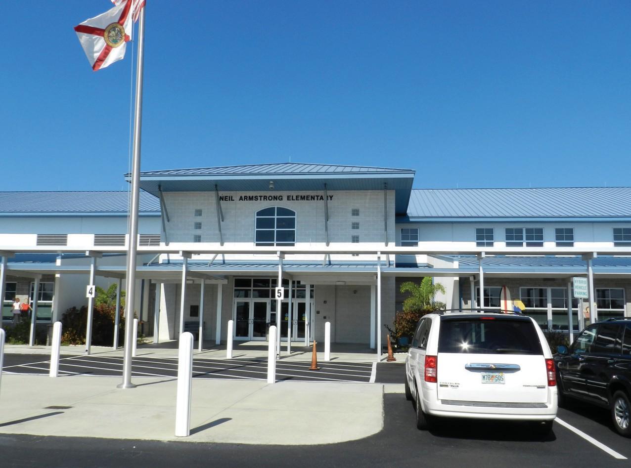 neil armstrong elementary school - HD1276×947