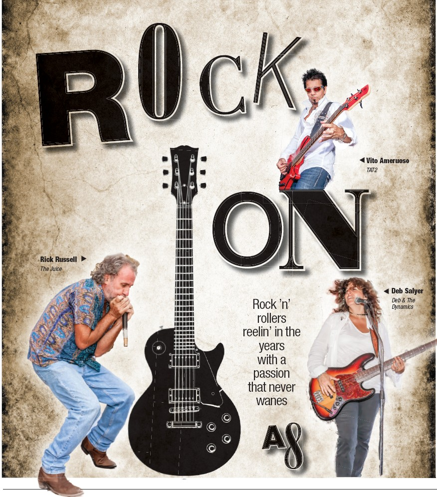 Rock On Charlotte County Florida Weekly