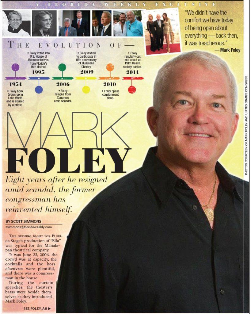 Mark Foley scandal