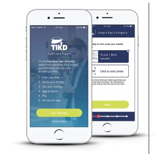 Speeding Ticket App >> New Traffic Ticket App Offers Easy Pay Reduced Fines Charlotte