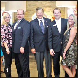Ashley Home Furnishings Bacon S Furniture Grand Opening