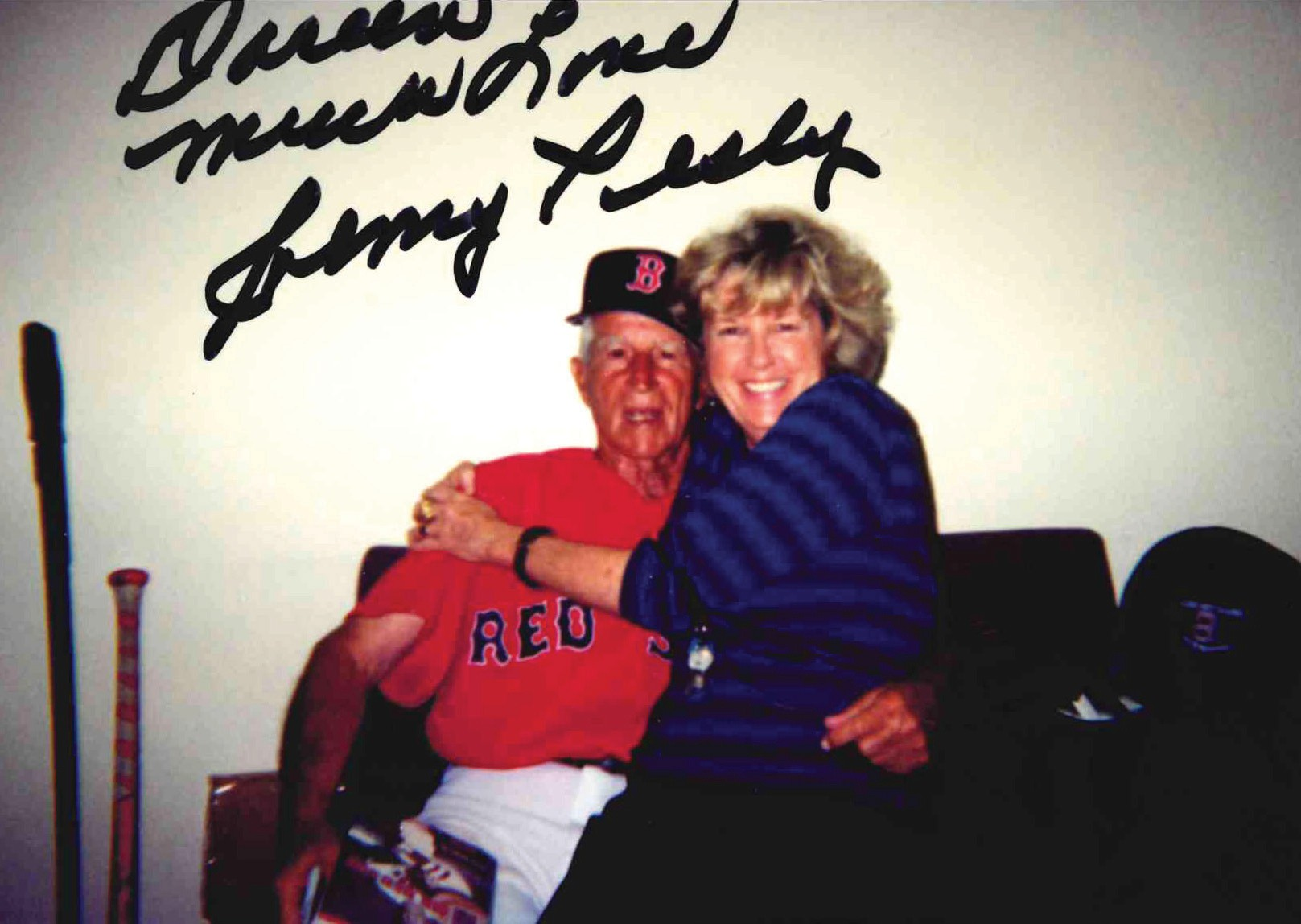 Doreen Arsenault: 23-year veteran of Red Sox gift shop