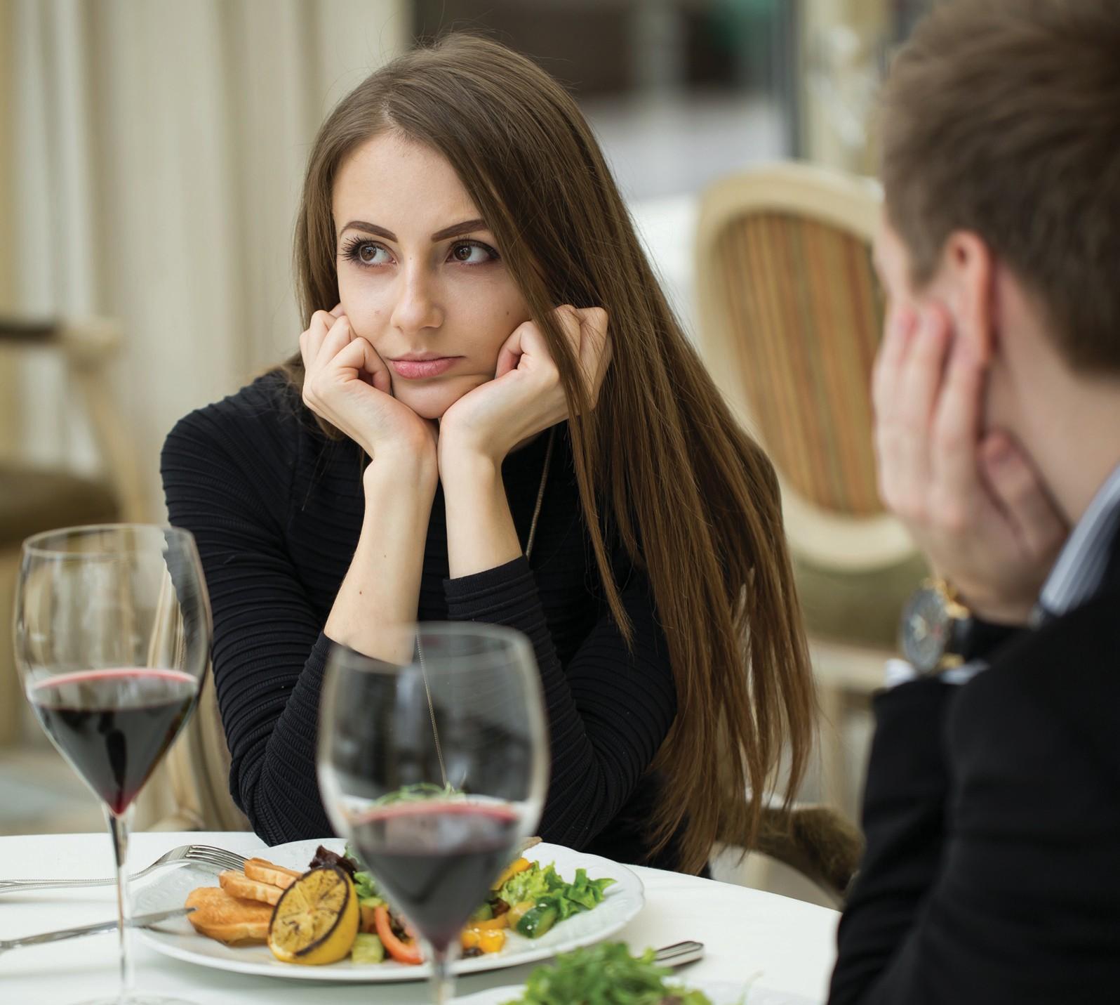 Charlotte dating scene