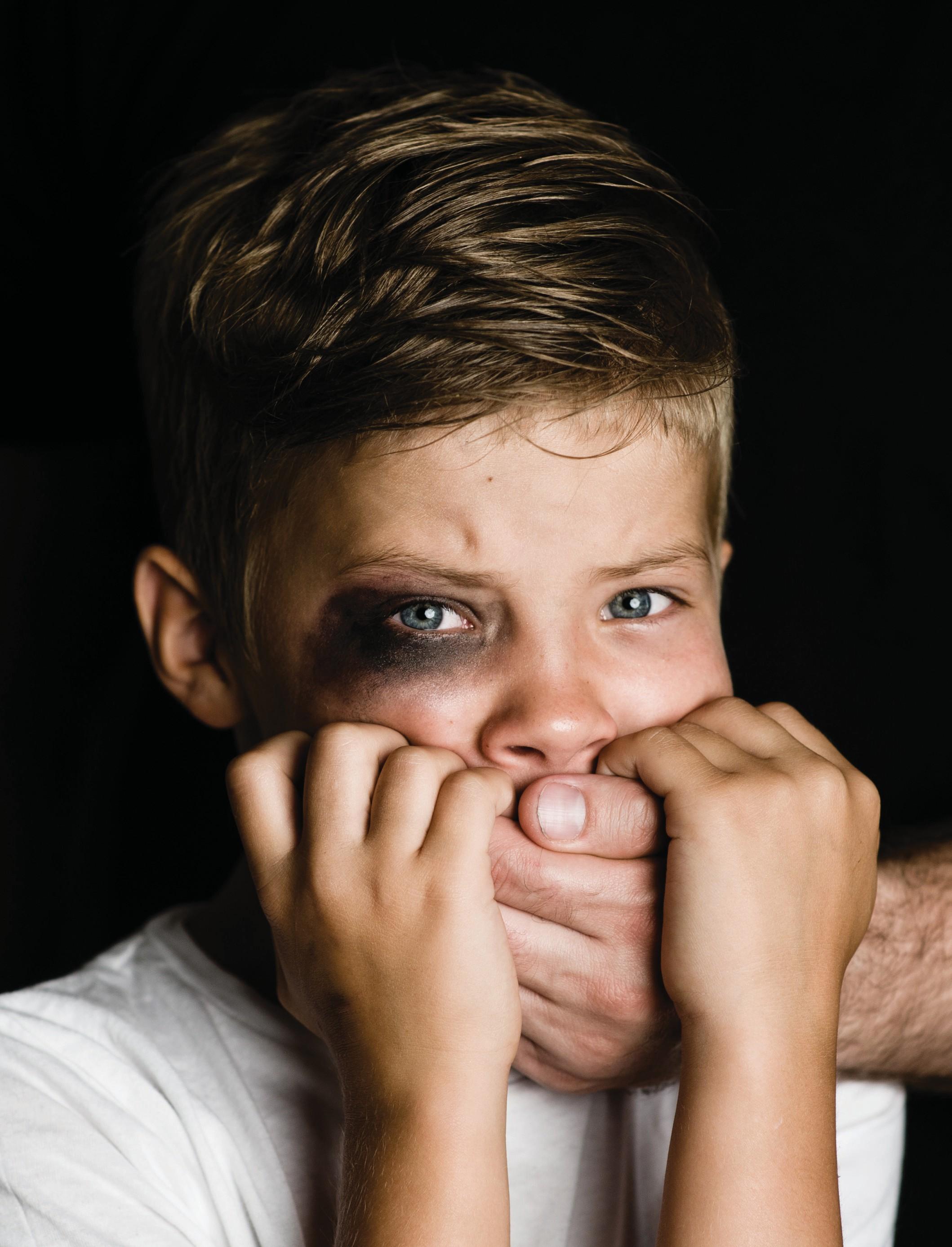 Детское насилие. Эпидемиология, история